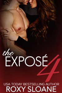 The Expose Part 4 cover